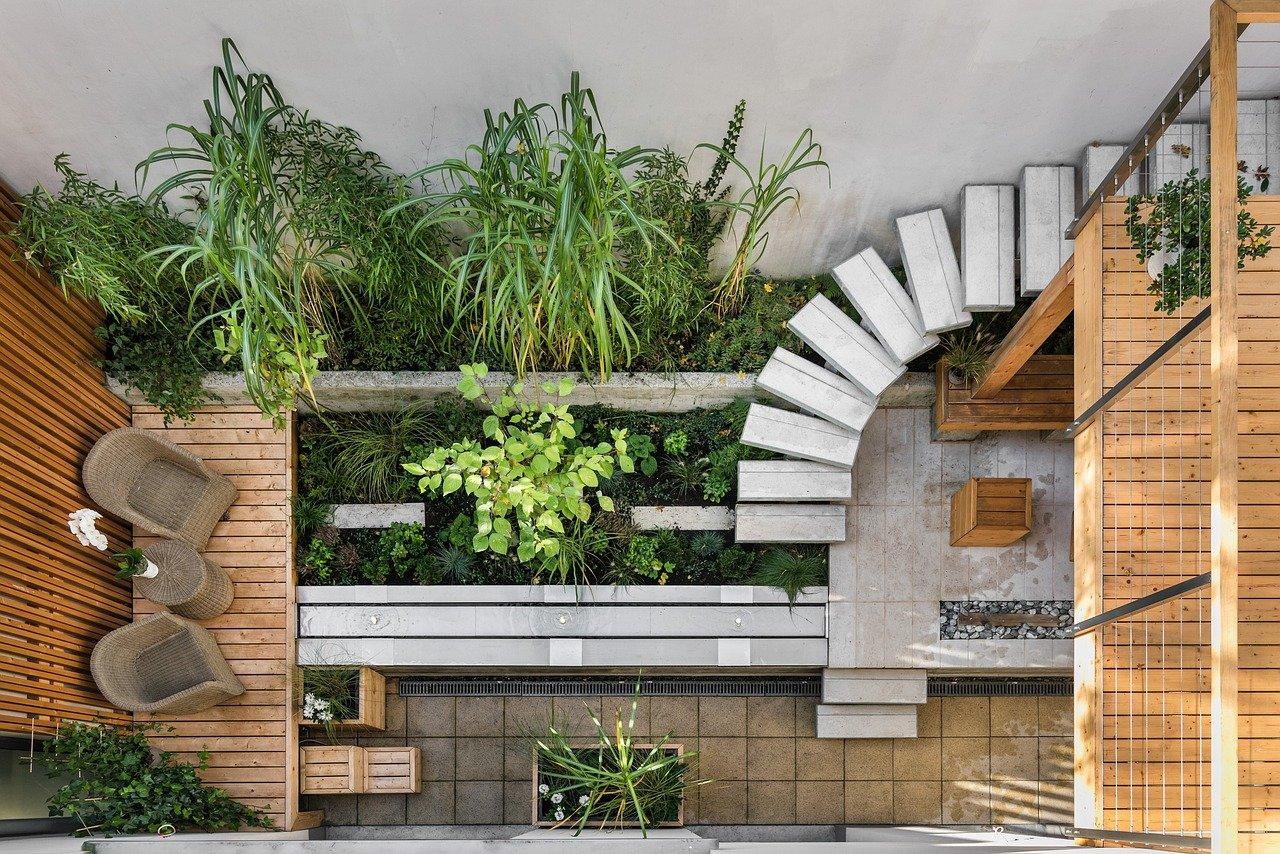 Wypoczynek w ogrodzie – jak stworzyć zakątek do wypoczynku w ogrodzie?