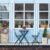 Kilka sposobów jak łatwo odmienić taras lub balkon na wiosnę